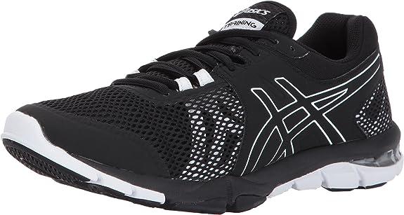 6. ASICS Gel-Craze TR 4 Cross-Trainer Shoe