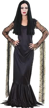 Rubie's Costume Co Women's The Addams Family Morticia Costume