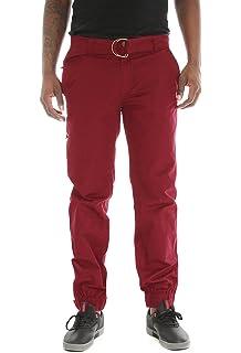 7fb18423c169 PJ Mark Men s Twill Zip-Ankle Jogger Pant at Amazon Men s Clothing ...
