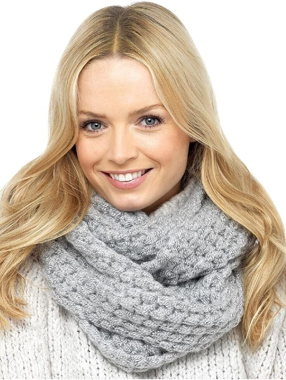 Ladies Foxbury Snood Loop...