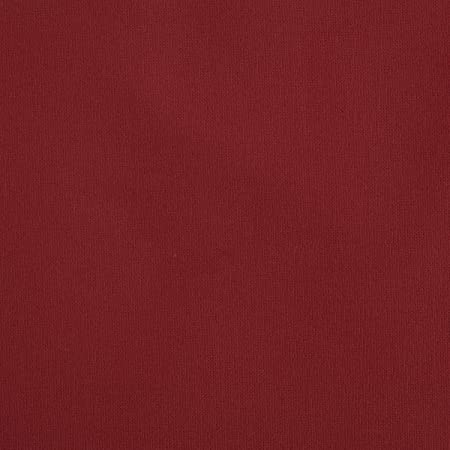 HOGARYS Telas por Metro Algodon Oeko-Tex® Liso Tintado para Cortinas, Cojines, tapicería, decoración, Costura y Manualidades - Haiti Ferrari.76B: Amazon.es: Hogar