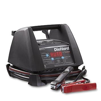 Amazon.com: DieHard 71328 Cargador de batería inteligente ...