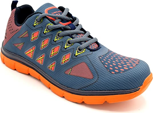Sweden Kle Flash Marino - Zapatilla Deportiva sin Costuras (41): Amazon.es: Zapatos y complementos