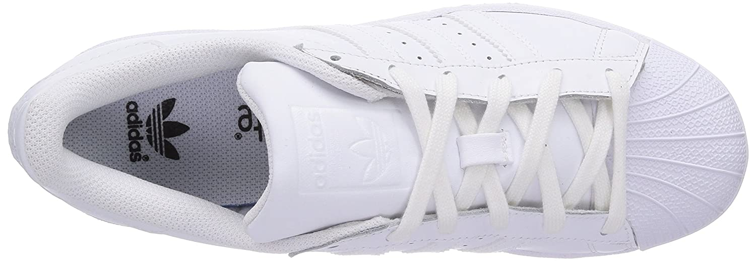 huge discount 7a345 bd992 adidas Originals Superstar BB2872, Sneakers Unisex - Bambini  Amazon.it   Scarpe e borse