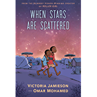 When Stars Are Scattered (English Edition)