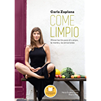 Come limpio (Cooked by Urano) (Spanish Edition)
