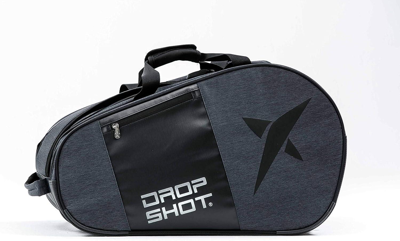 DROP SHOT Paletero de Pádel Modelo Random - Colección Oficial 2019