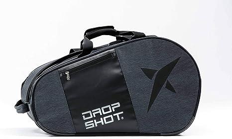 DROP SHOT Paletero de Pádel Modelo Random - Colección Oficial 2019: Amazon.es: Deportes y aire libre