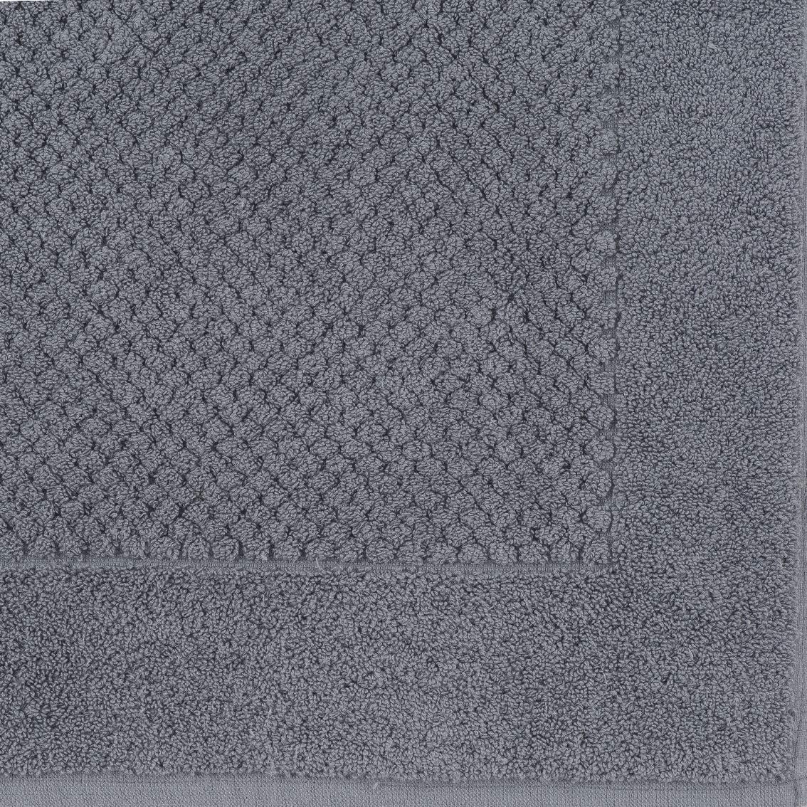 1100 g//m/² extra dicht Hellgr/ün Bademayer Badematte 48 x 80 cm Duschvorleger Fu/ßmatte aus 100/% Gek/ämmter Brasilianischer Baumwolle saugstark und fusselfrei