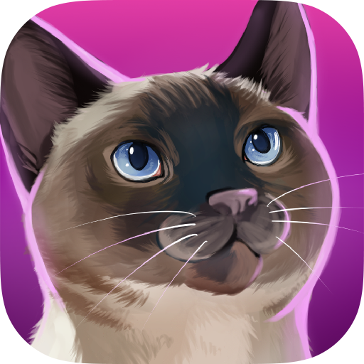 CatHotel - Care for cute cats, cuddle them and play with ()