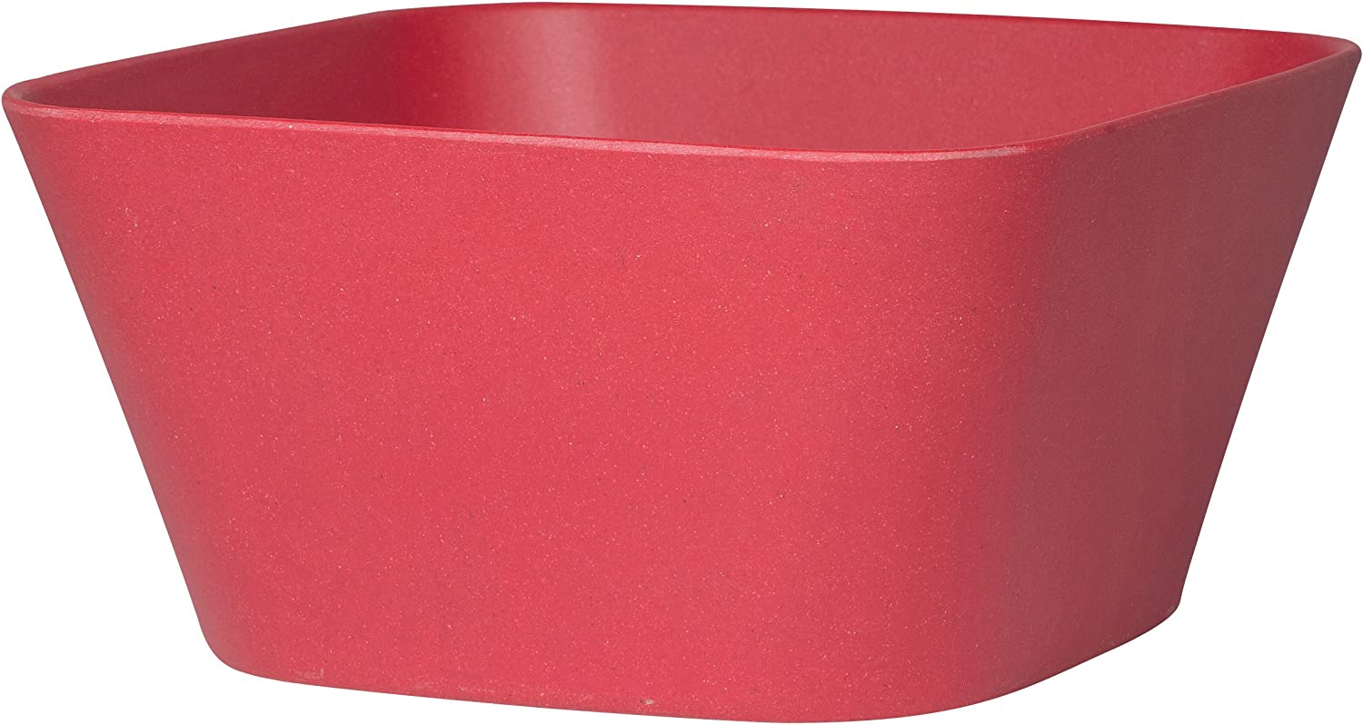 Red Now Designs Ecologie Salad Bowl