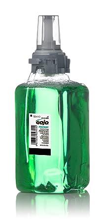 Gojo 8816 – 03 Forest Berry Espuma dispensador de jabón para ADX de 12, 1er