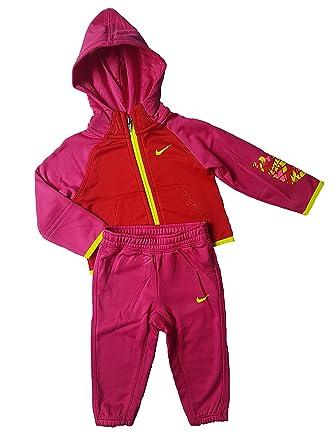 06fca5b2c8fc2 Nike - Grenouillère - Bébé (Fille) 0 à 24 Mois  Amazon.fr  Vêtements et  accessoires