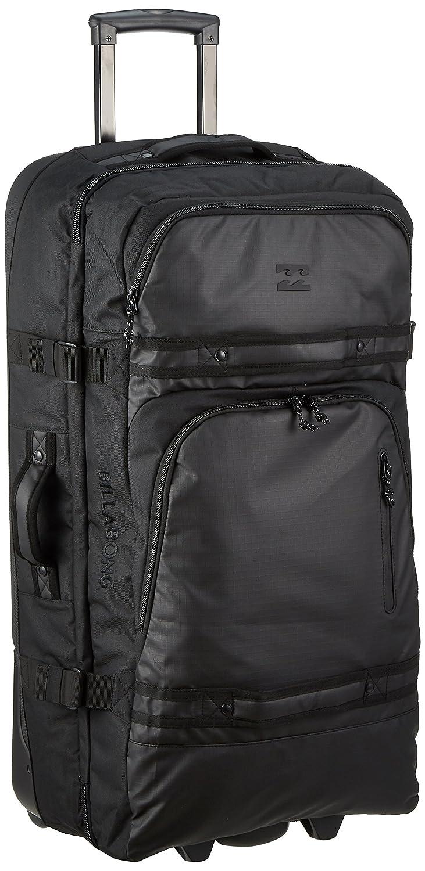 [ビラボン] キャリーバッグ 110L (大容量/軽量 モデル) [ AI011-924 / Carry Bag ] ソフト キャリーケース &ltユニセックス> B078K3FNDH STH_ブラック