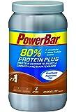 PowerBar Proteinshake ProteinPlus 80%, Schoko, 700g