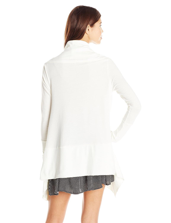 ONEILL Womens Juniors Thats A Wrap Fleece