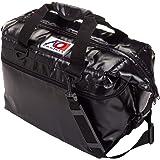 AO Coolers(エーオークーラー) ビニール ソフトクーラー バッグ 24パック 各色 耐水 軽量 保冷 クーラーボックス (日本正規品)