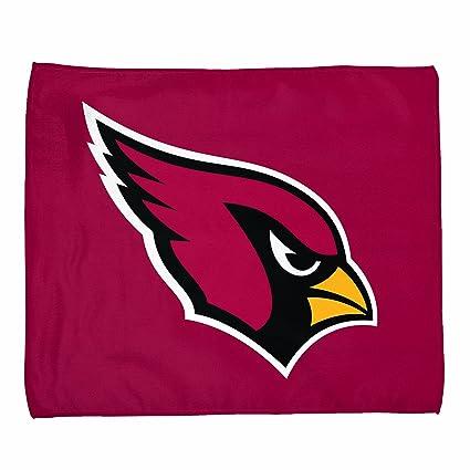 b52796c1cdf Amazon.com   NFL Arizona Cardinals 15-by-18 Rally Towel   Sports Fan ...