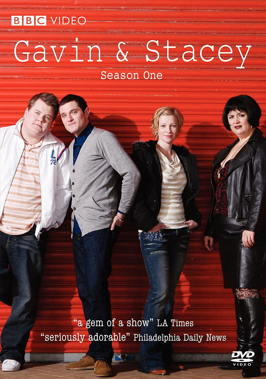 Amazon.com: Gavin and Stacey: Season 1: Mathew Horne, Joanna Page ...