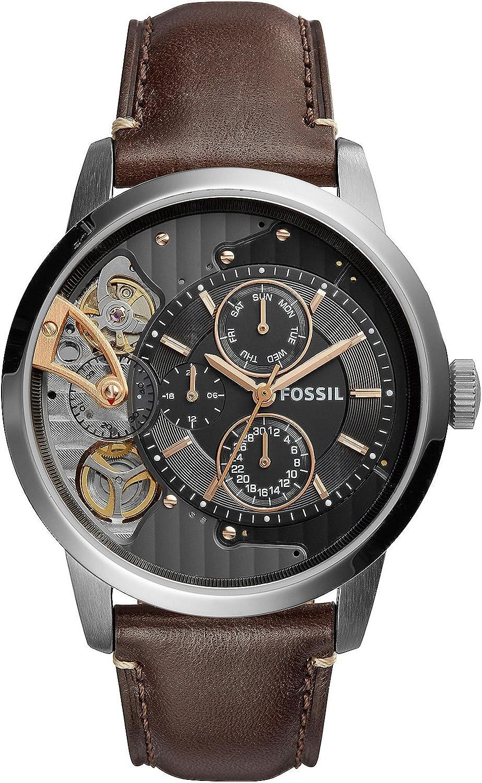 Fossil Townsman Chronograph Men s Watch