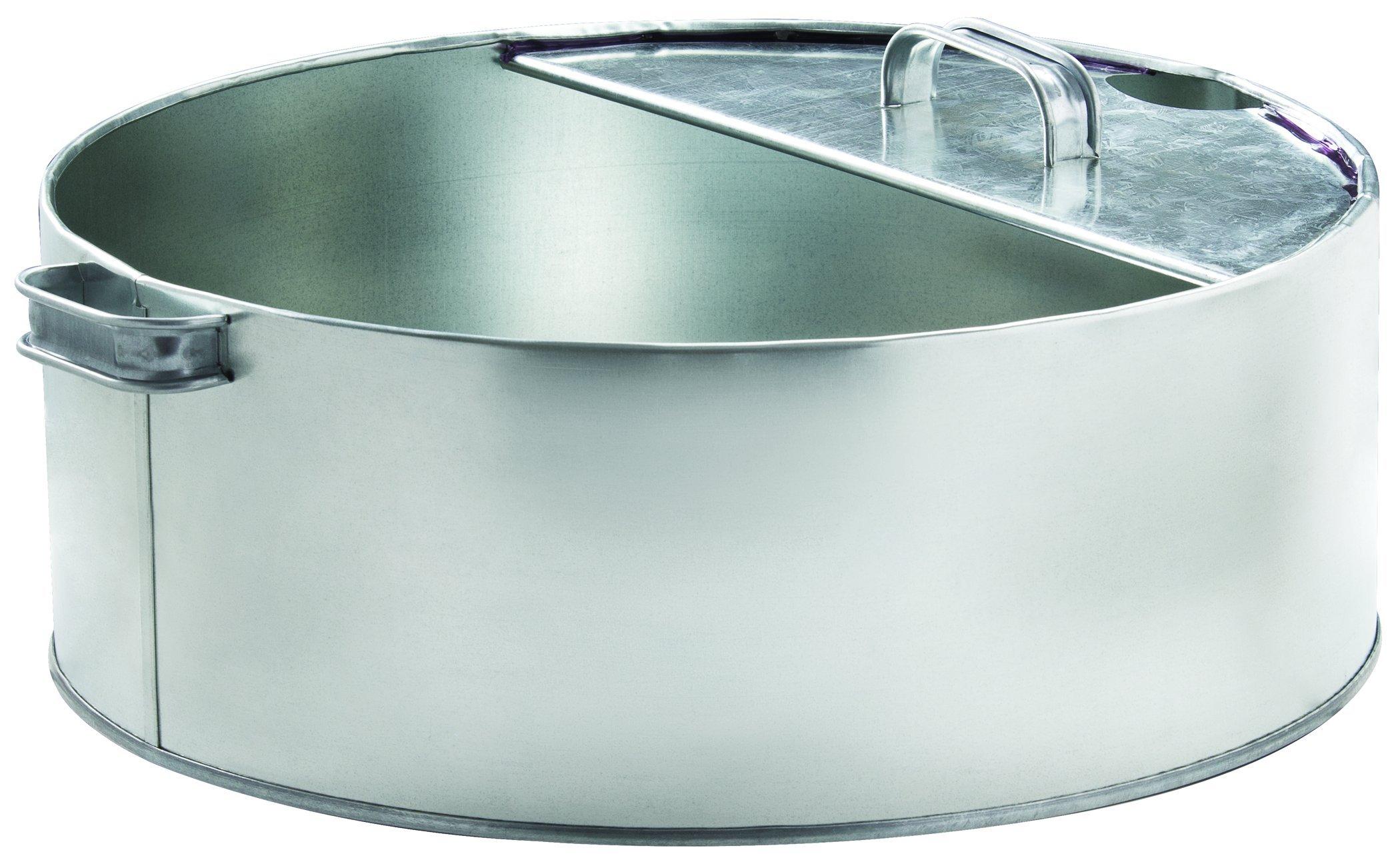 Plews 75-750 Radiator Drain Pan