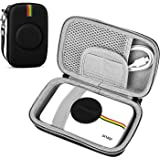 Case for Polaroid Snap & Snap Touch Instant Print Digital Camera, Travel Case Protective Cover Storage Bag (Black)