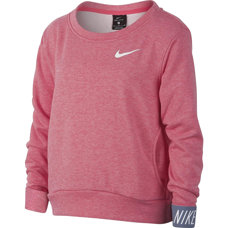 Nike Girl's G Nk Dry Po Studio Jumper 939534-091