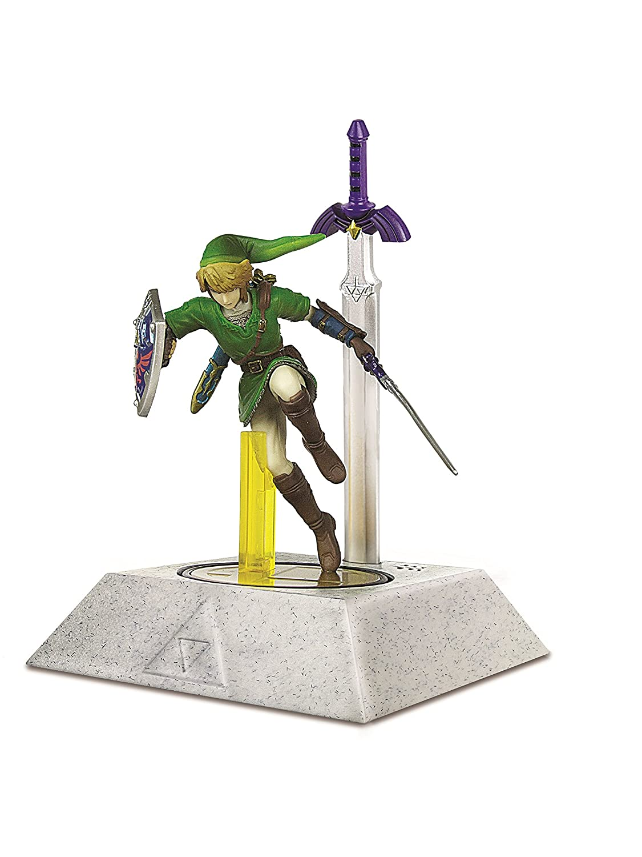 "The Legend of Zelda Master Sword Breath of the Wild Figure New No Box 10/"""