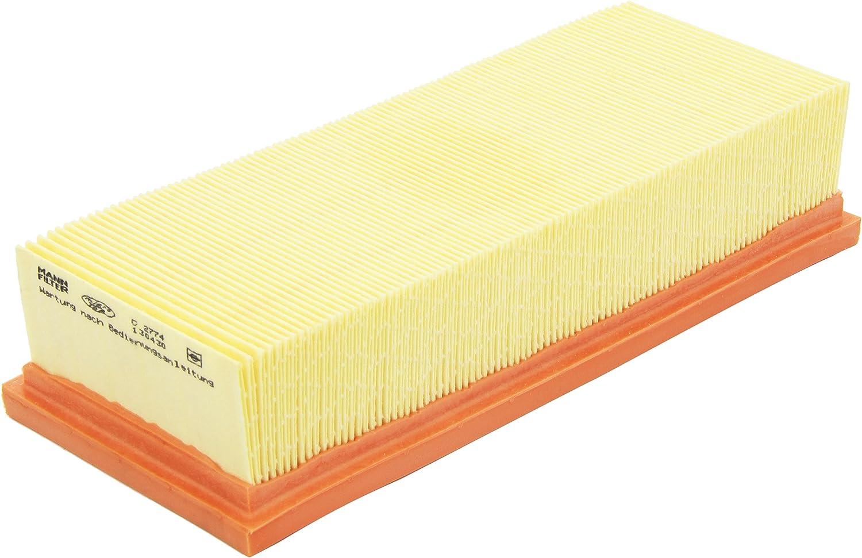Mann Filter C2774 Luftfilter