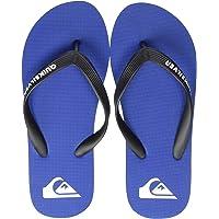Quiksilver Molokai Youth, Zapatos de Playa y Piscina