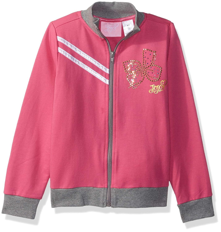 Jojo Siwa By Danskin Girls Big Long Sleeve Jacket