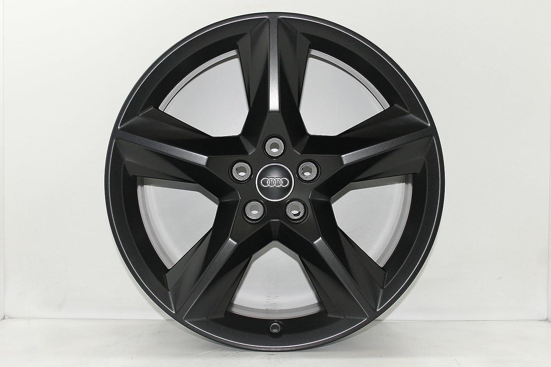 Original Audi Q7 4 m TDI S Line 4 m0601025 F Llantas de 19 pulgadas 398 de A3: Amazon.es: Coche y moto