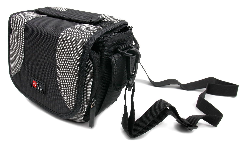 Duragadget weiche tasche für ihren bushnell: amazon.de: kamera