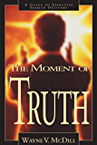 The Moment of Truth: A Guide to Effective Sermon Delivery