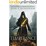Temperance: Book 14 of the coming-of-age epic fantasy serial (The Ravenglass Chronicles)