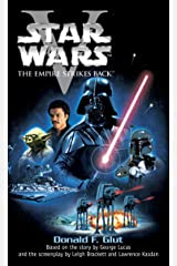 The Empire Strikes Back: Star Wars: Episode V Kindle Edition