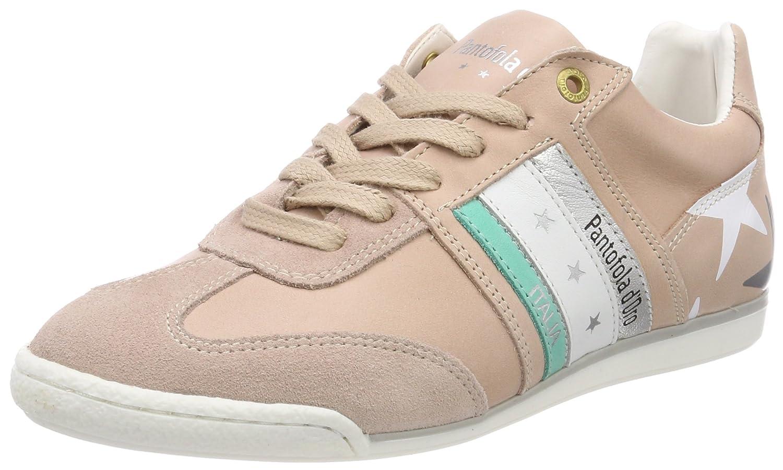 Pantofola D'oro Imola Donne Low, Zapatillas para Mujer 38 EU Pink (Nude)