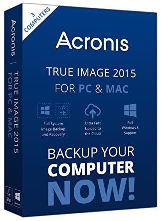 acronis true image 2015  full version