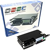 Kaico Edition OSSC Open Source Scan Converter 1.6 with SCART, Component and VGA to HDMI for Retro Gaming. Line Multiplier ups