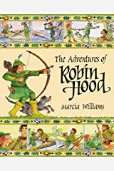 The Adventures of Robin Hood Paperback