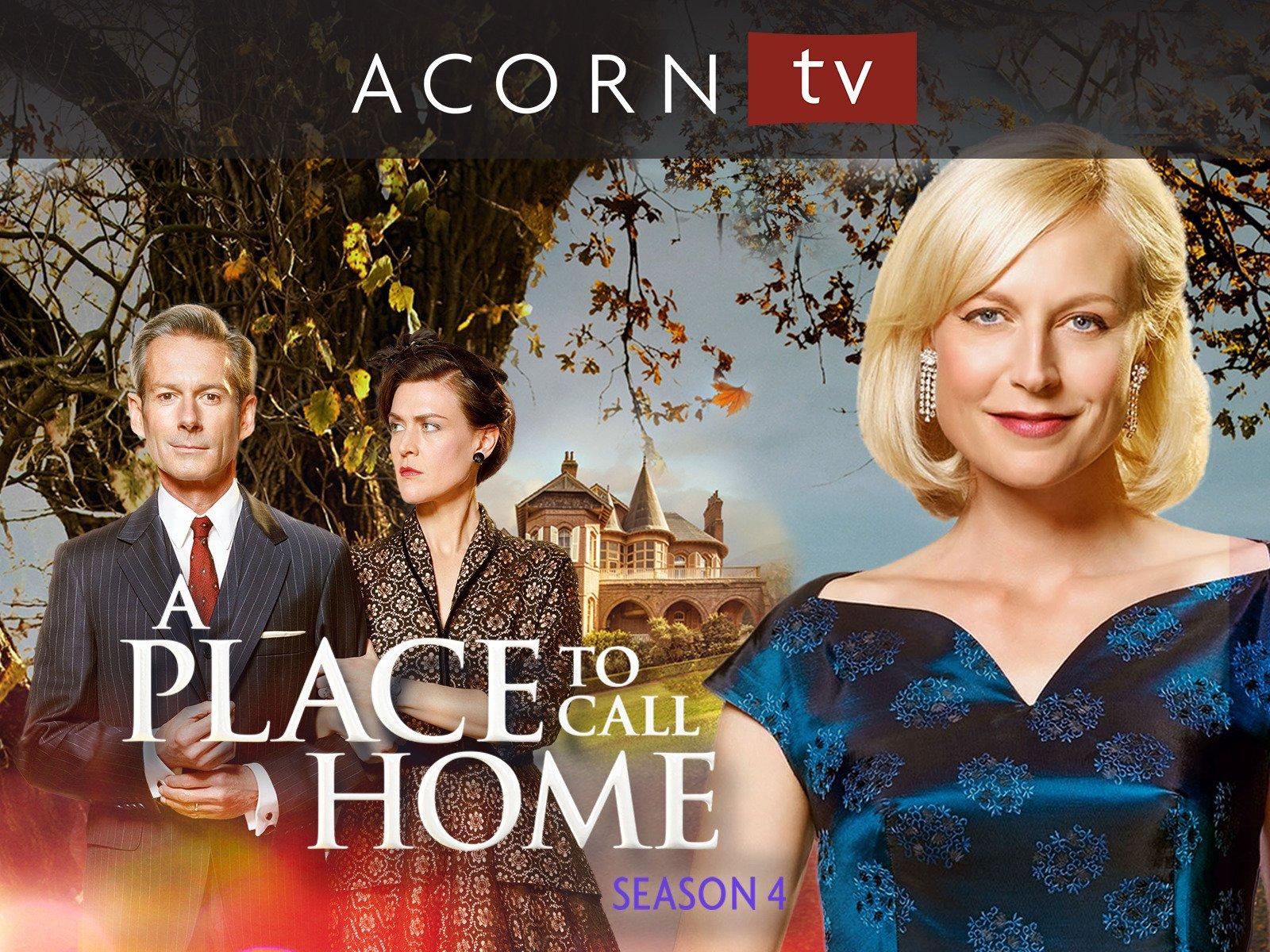 Amazon.com: Watch A Place to Call Home - Season 3 | Prime Video