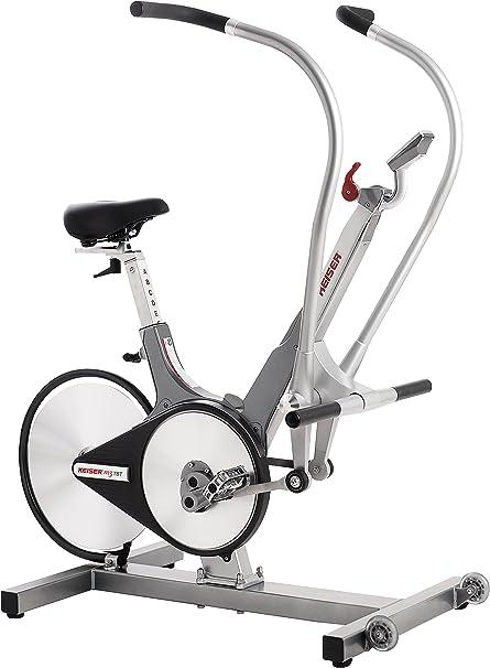 Keiser Total Body Trainer M3 Nº 1 Bicicleta estática para ...