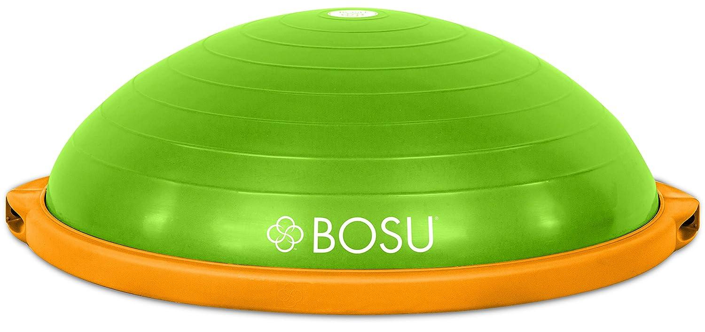 即日発送 BOSU(ボス) バランストレーナー Lime ホームバージョン 65cm DVD付き Green/Orange B07C1SW9V6 Lime Lime Green/Orange Lime Green/Orange, 青梅市:0ac3a848 --- beyonddefeat.com