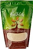Freshlife Almond Meal, 800 g, Almond Meal