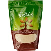 Freshlife Almond Meal, 800 g, Almond Meal