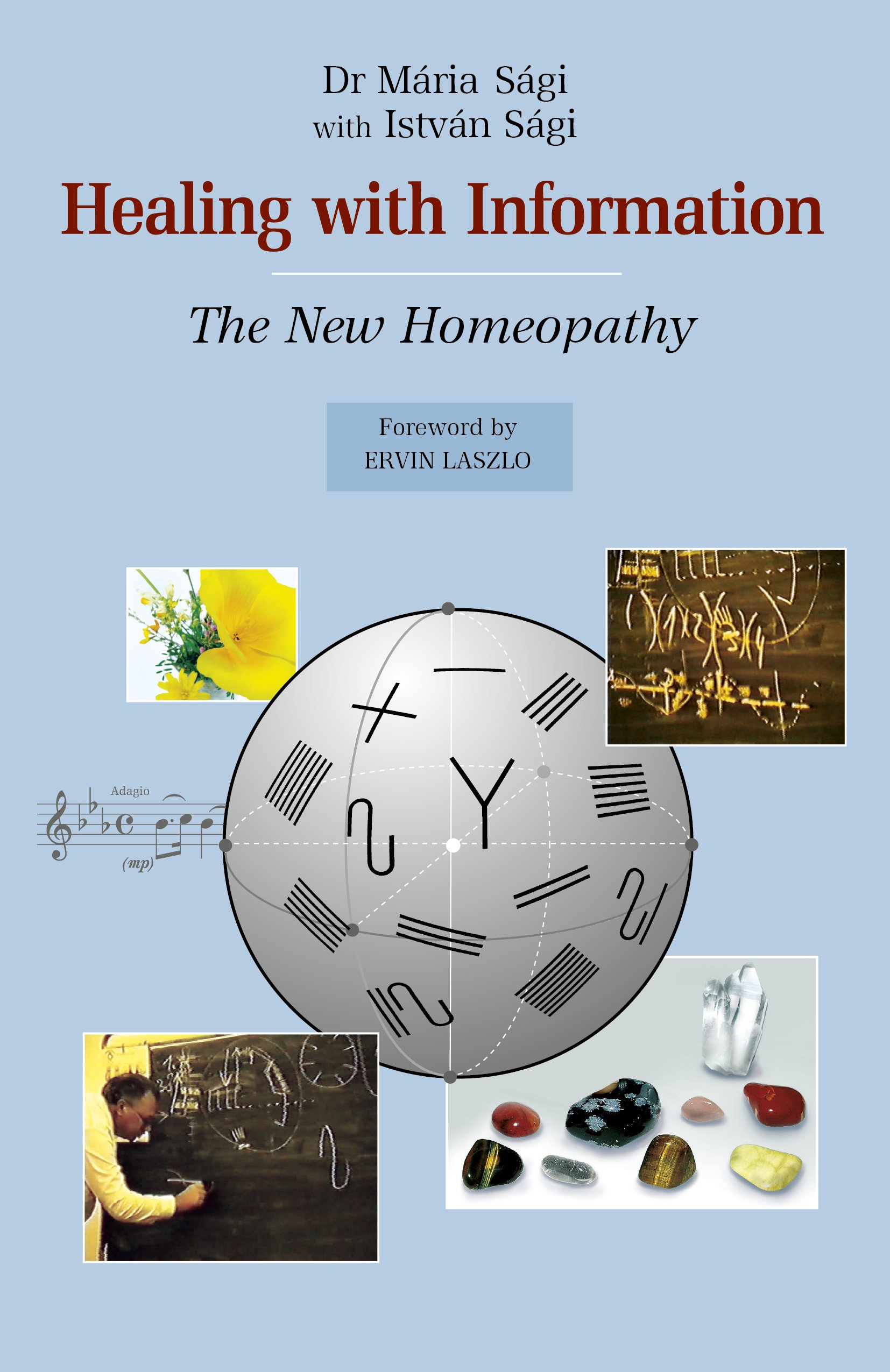 Download Healing with Information: The New Homeopathy pdf epub