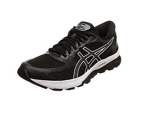 311cd7ee ASICS Women's Gel-Nimbus 21 Running Shoes