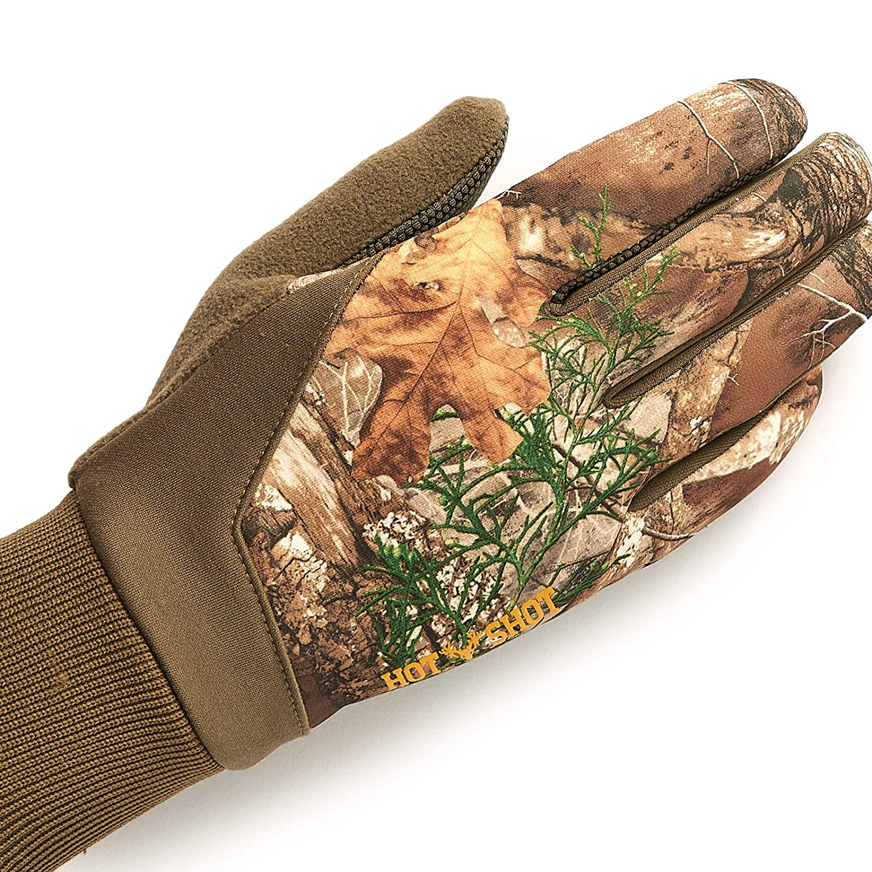 Hot Shot Mens Eagle Glove