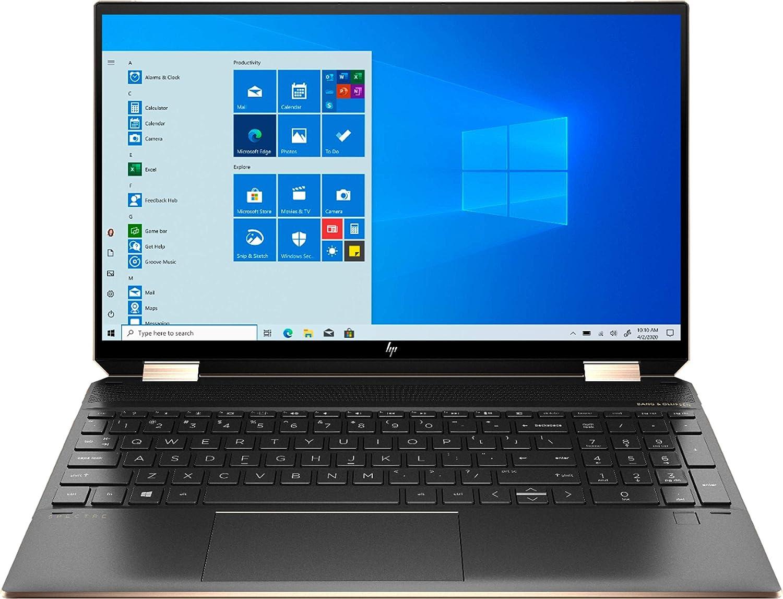 HP Spectre x360 13t 2-in-1(11th Gen Intel i7-1165G7,13.3