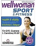 Vitabiotics Wellwoman Sport and Fitness - 30 Tablets